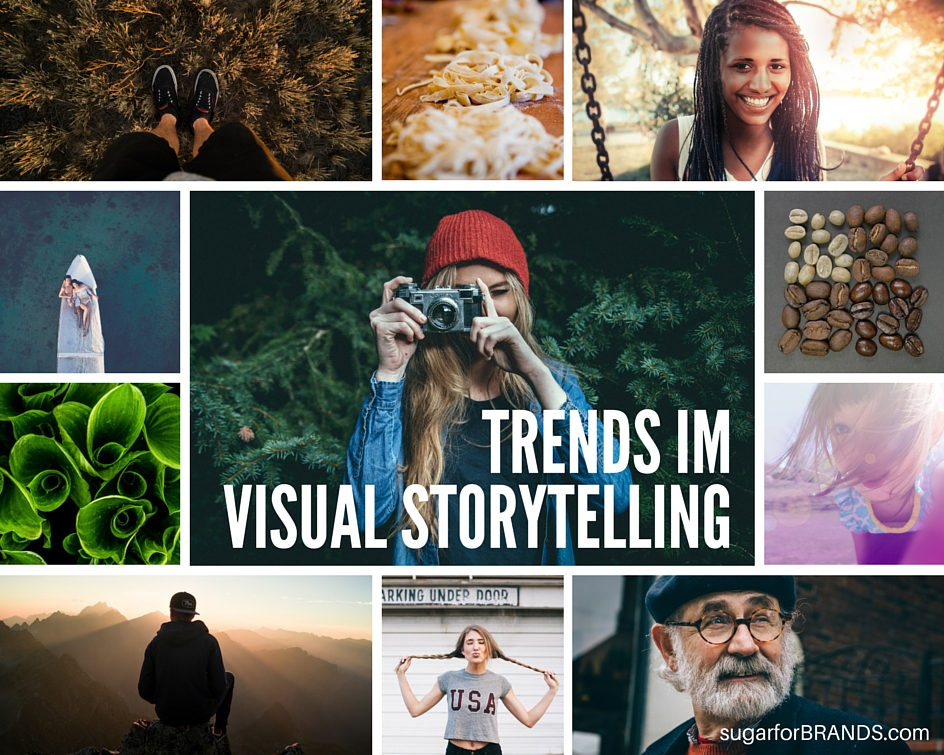 Trends im visual storytelling